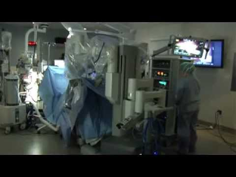 Prostrate Cancer Specialist Iowa City