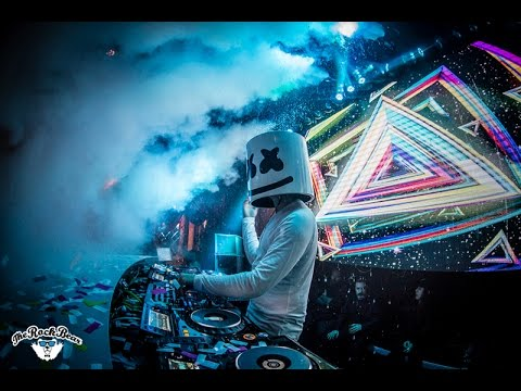 DJ Snake ft.Marshmello - Om Telolet Om (remix music Audio)