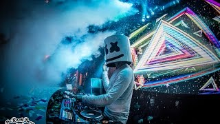 DJ Snake ft.Marshmello - Om Telolet Om (remix music video)