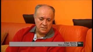 Edgar Neville- cine