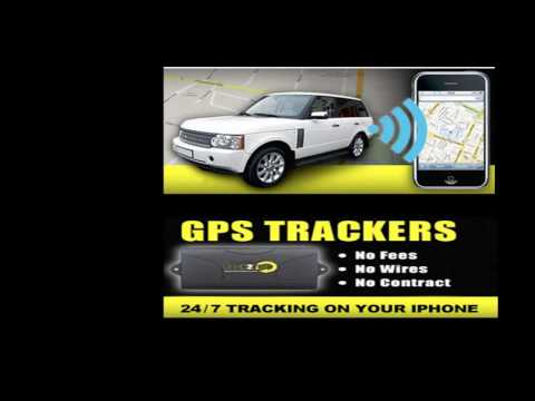 Real Time Vehicle GPS Tracker - Plug and Play Vehicle Tracking Devices