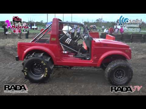 RADAZONE.COM Toy Racing 17 enero 2015 Arecibo Sand Drag