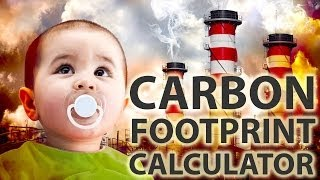 Carbon Footprint Calculator : Calculate Your Footprint NOW