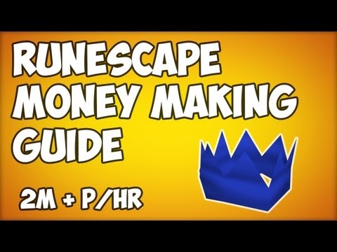Runescape Money Making Guide – Up to 2M Per Hour – Selling Natures