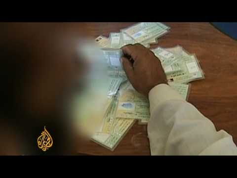 Fraud casts shadow over Afghan vote - 17 Aug 09