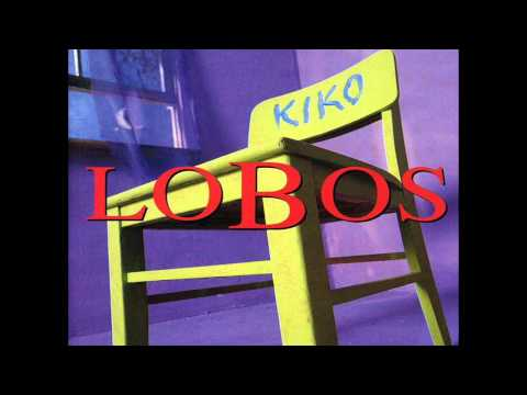 Los Lobos - When The Circus Comes