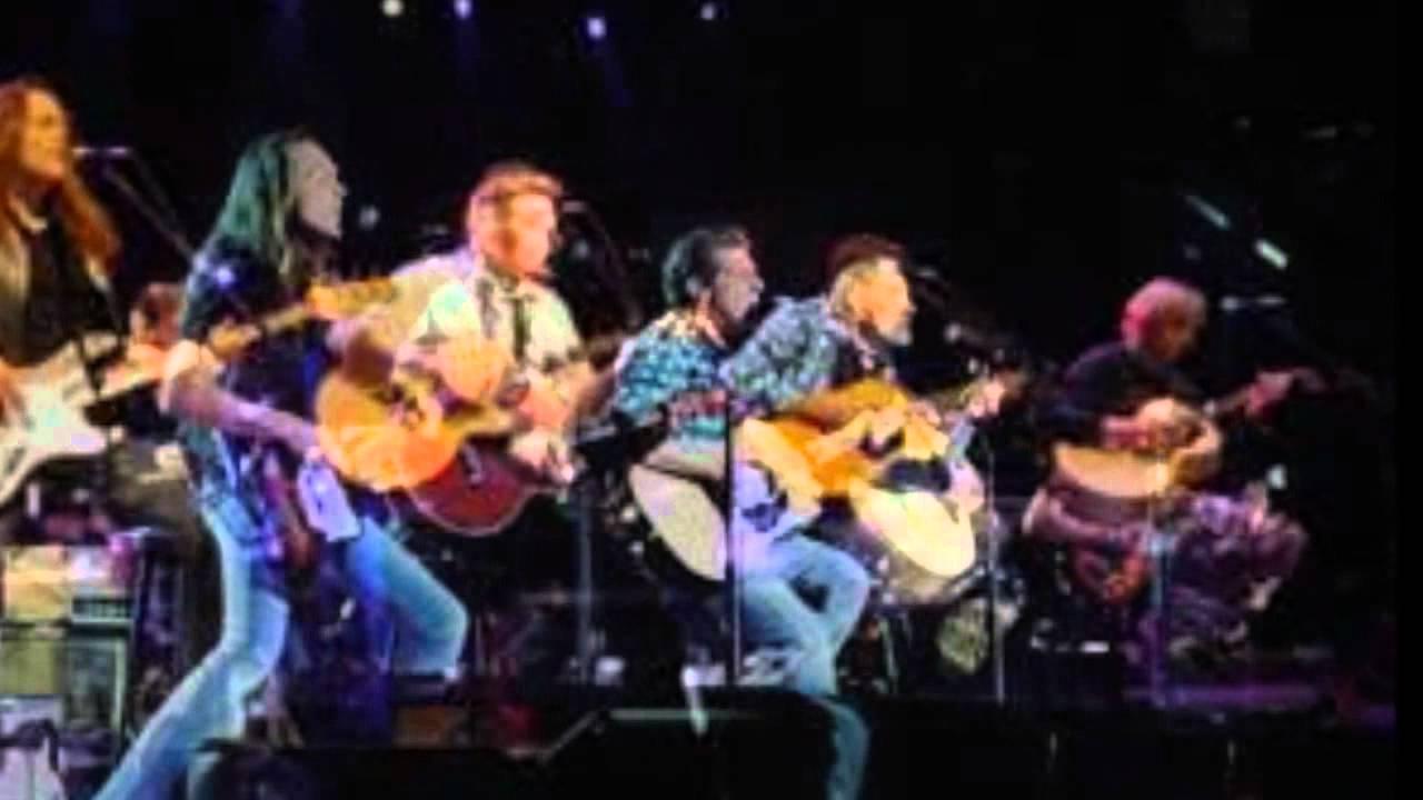 The Eagles Hotel California Live