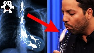 Secrets Of The Greatest Magic Tricks REVEALED & EXPOSED