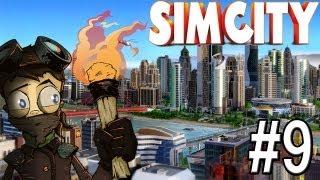 "SimCity #9: ""Решение всех проблем"""