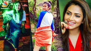 ON FIRE : Heroines Love for Lungi | Amala Paul, Deepika Padukone | Hot Cinema News