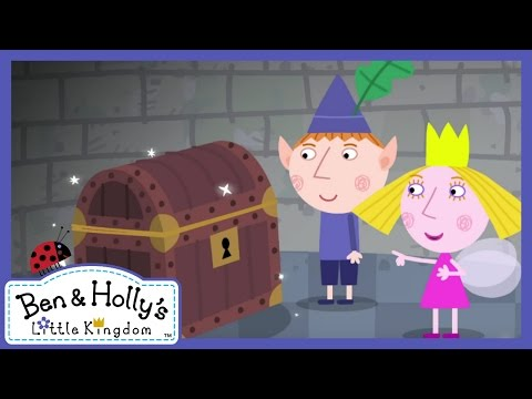 Ben And Holly S Little Kingdom Hard Times