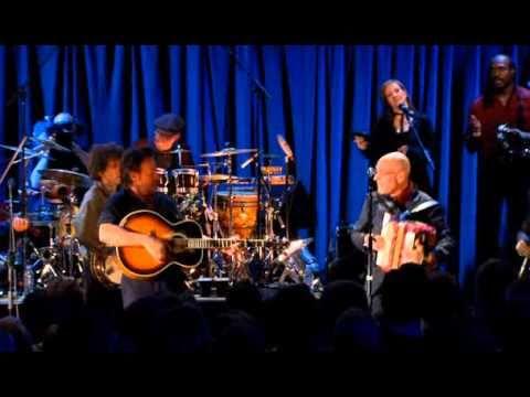 Bruce Springsteen - John Henry