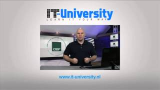 CISSP | Certified Information Systems Security Professional ISC2