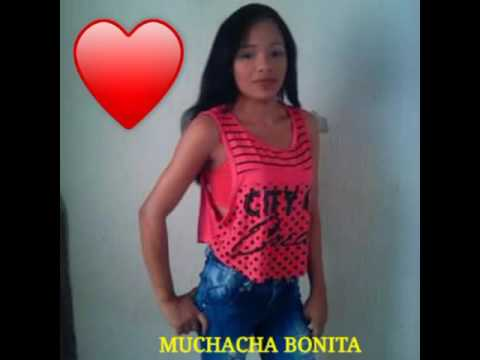 MUCHACHA BONITA -- EL CHU DIAZ