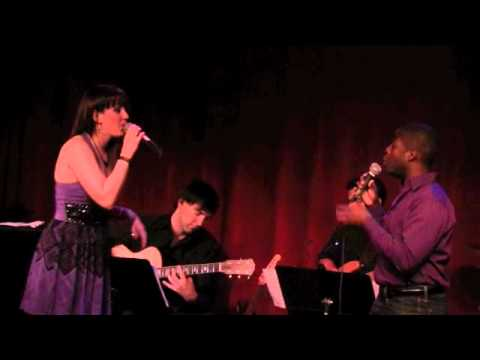 Natalie Weiss & Mykal Kilgore - Whenever You Call @ Deja-New