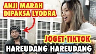 Download lagu ANJI x LYODRA JOGET TIKTOK HAREUDANG-HAREUDANG