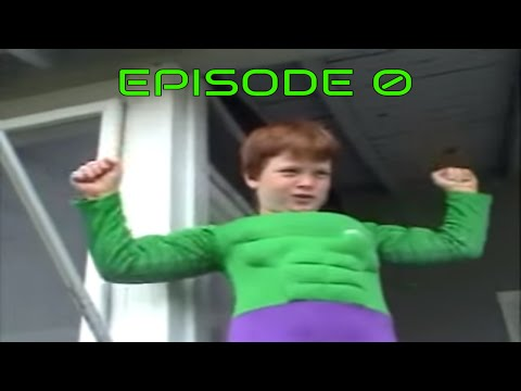 The Incredible Adventures of Hulk Episode 0