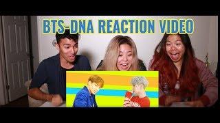 [Koreos Variety] EP 53 - BTS (방탄소년단) - DNA MV Reaction