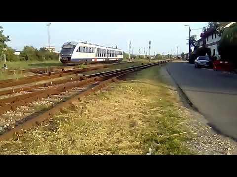 Egy pár jó vonat videózása és jó zene
