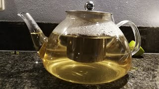 How to make your own tea with natural ingredients