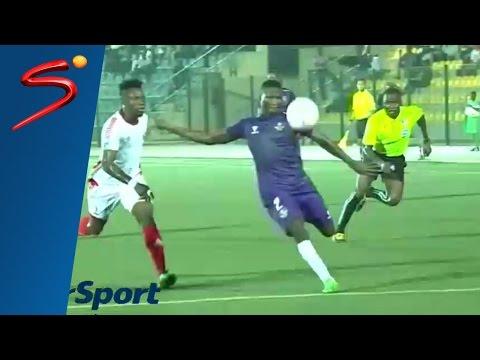 ◆アフリカ◆ナイジェリアリーグで決まった「ミラクル」ゴールがエムボマのあのスーパーゴールにそっくりだと話題に!