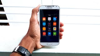 MIUI 7 ROM Review on Samsung Galaxy S4 I9500
