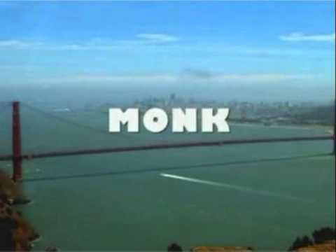 Jeff Beal - Monk Main Theme