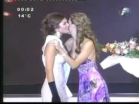 Miss Paraguay Universo 2009_Mareike Baumgarten