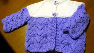 Free Knitting Patterns For Babies