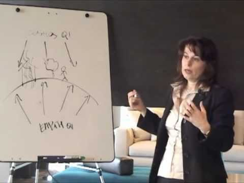 0 Feng Shui &amp; Contemporary Design, Simona Mainini, Dr Arch.,Part 1/13 Introduction to Feng Shui.m4v