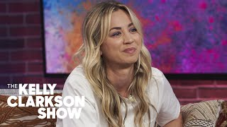 Can Kaley Cuoco Remember The Names Of All Her Animals?