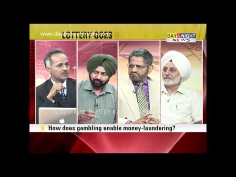 Prime (ਪੰਜਾਬੀ) - Lotteries and Race Courses - 29 May 2013