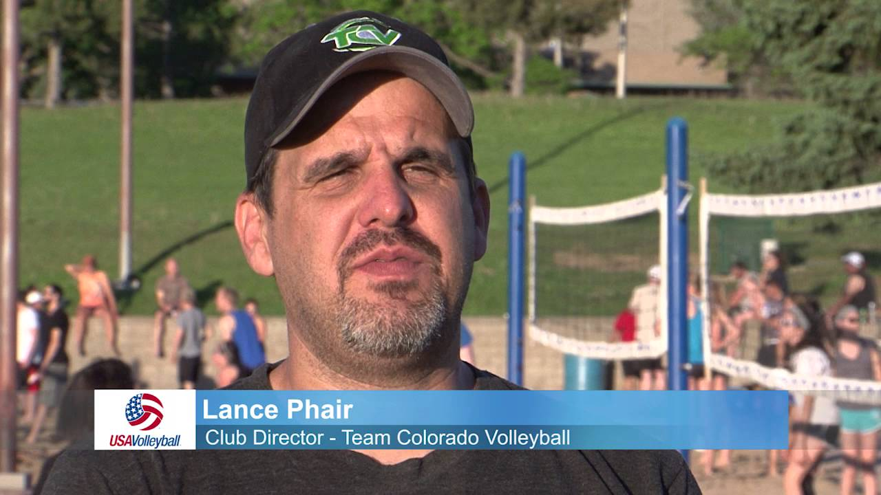 Why Join USA Volleyball - Club Directors, Coaches and Officials