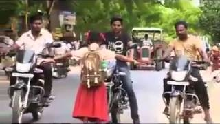 Whatsapp Latest Funny Videos India Is The Best Salute To Boys Spirit