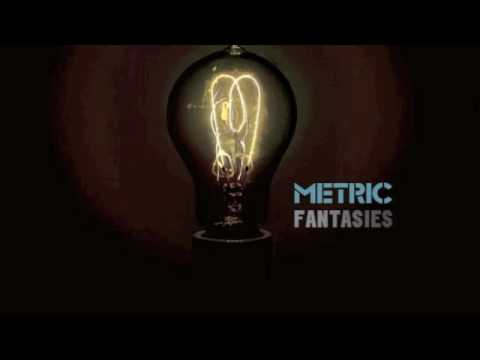 Metric - Satellite Mind