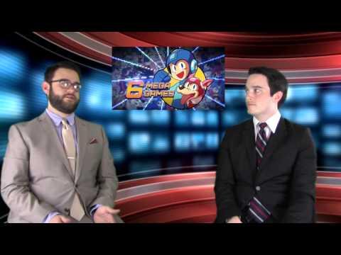 Game Boyz News: Star Fox Zero, Dark Souls 3, Twilight Zone and More!