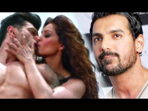 SHOCKING | Watch John Abraham's REACTION to Bipasha Basu and Karan Singh Grover's wedding | SpotboyE
