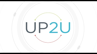 UP2U | An Opportunity to Shape the Future Of Technology
