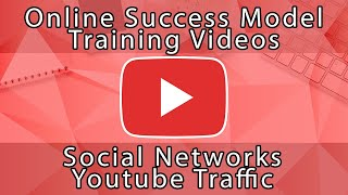 Youtube Training - Social Networks YT Traffic