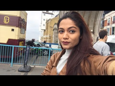London Trip!!