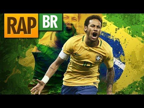 Rap da Copa do Mundo Ft Kanhanga | Tauz RapSports 03 thumbnail