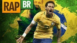 Rap da Copa do Mundo Ft Kanhanga | Tauz RapSports 03