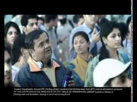 HUL PureIt New Ajeeb 20 Sec Hindi