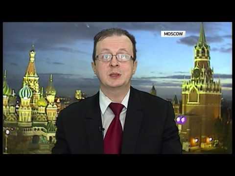 Dmitry Babich of Voice of Russia discusses Ukraine crisis