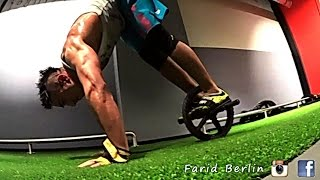 Functional Training High5 Gym | Transform Your Body!  Farid Berlin