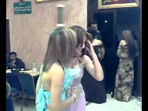 Les Fille De Arabe video