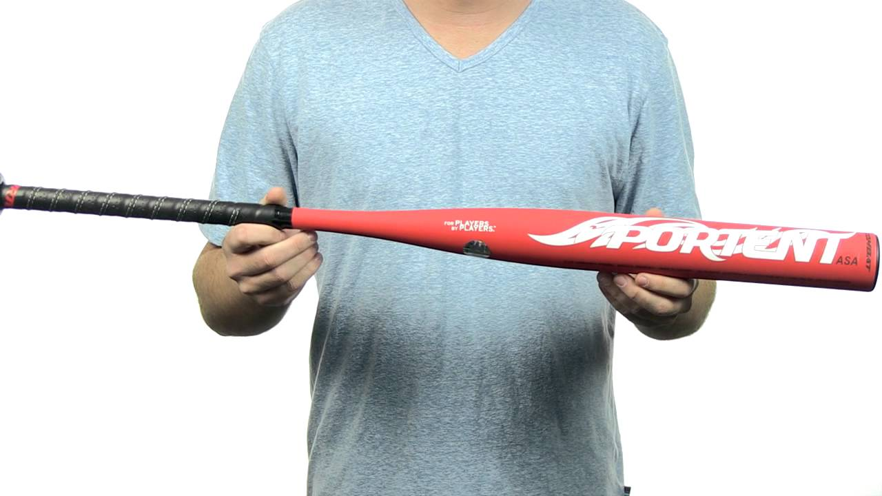 2014 combat portent asa porsp3 slow pitch youtube for Portent not working