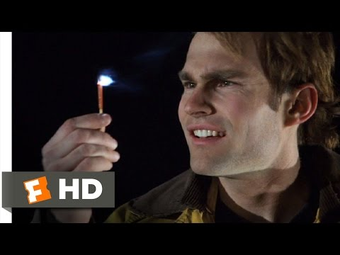 Evolution (1/9) Movie CLIP - Meteor Crashes into Earth (2001) HD