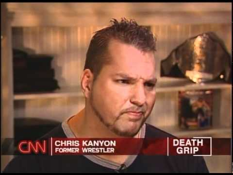 Death Grip: Inside Pro Wrestling