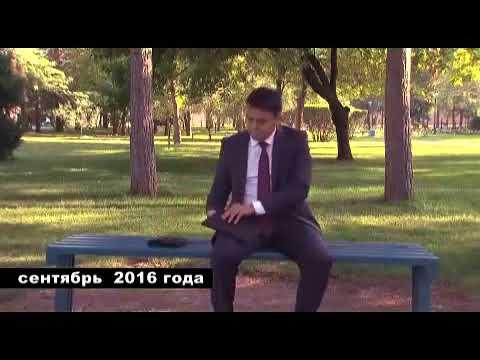Памяти Сулеймена Акдрашева